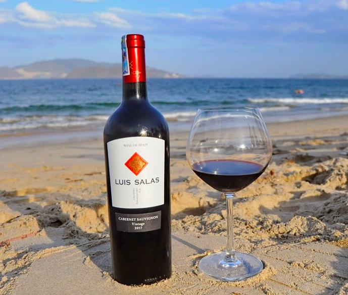 Rượu vang Tây Ban Nha